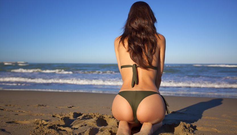 como elegir un bañador o bikini